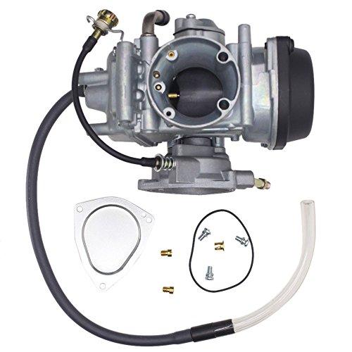 Replacement Carburetor for ATV 2004-2013 Yamaha Raptor 350 YFM350 Carb