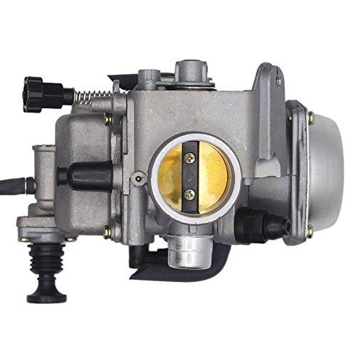 Replacement Carburetor for Honda 1996-1999 Rancher 350 TRX350 2004-2006 FourTrax 300 TRX300 Carb