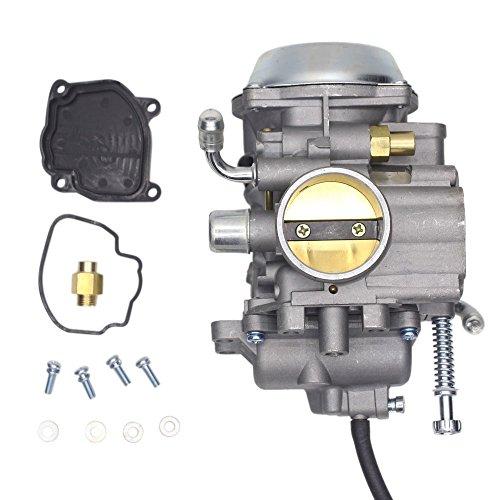 Replacement Carburetor for Polaris Polaris 1995-1998 Magnum 425 1999-2009 Ranger 500 2001-2008 Sportsman 500 ATV QUAD Carb 2x4 4x4 6x6