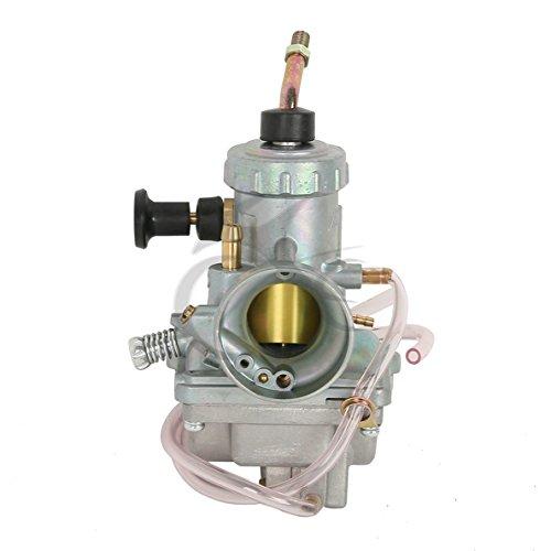 TCMT Replacement Carb Fuel System Carburetor For Yamaha TTR125 TTR-125 2000 2001 2002 2003 2004 VM24