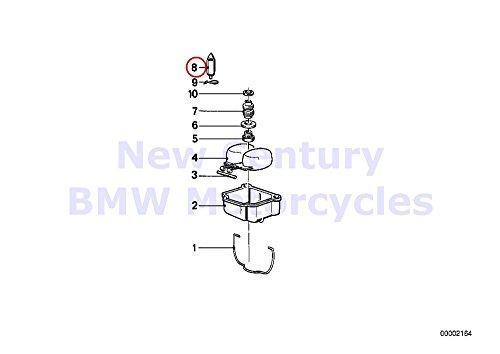 2 x BMW Genuine Motorcycle Carburetor Float Needle R606 R756 R906 R607 R757