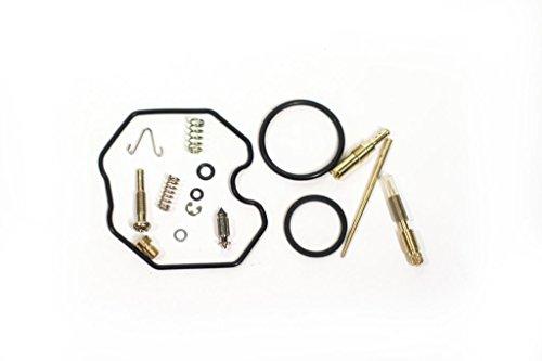 1984 Honda TRX200 TRX 200 Carburetor Repair Kit Carb Kit for ATV 4 Wheeler