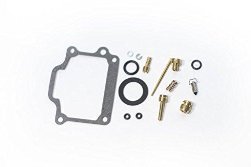 1987 - 2006 Suzuki Quadsport 80 LT80 Carburetor Repair Kit Carb Kit