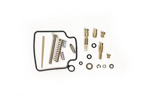 1993 1994 1995 1996 Honda Fourtrax TRX300FW Carburetor Repair Kit Carb Kit