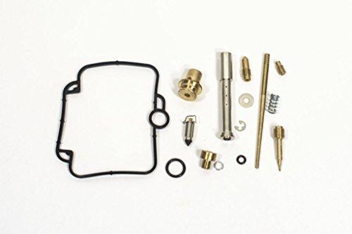 1998 1999 2000 2001 2002 Yamaha Grizzly YFM600 Carburetor Repair Kit Carb Kit