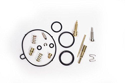 1999 2000 Polaris 500 Sportsman 500 4x4 Carburetor Repair Kit Carb Kit