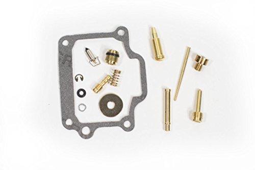 2003 2004 2005 2006 Kawasaki KFX80 Carburetor Repair Kit Carb Kit