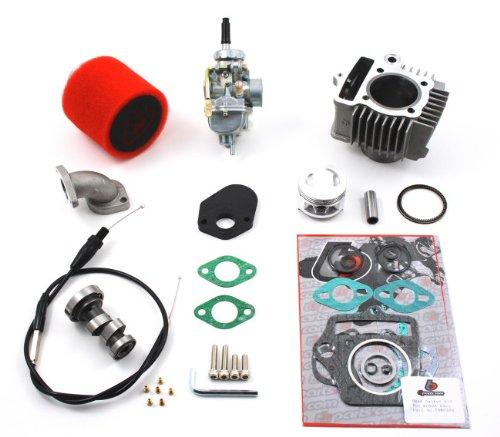 Honda Z50 XR50 CRF50 88cc Bore Kit 20mm Carb Kit Race Cam