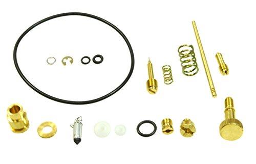 Factory Spec AT-07146 Carb Repair Kit 1999-2004 Yamaha Bear Tracker 250 2x4 YFM250X