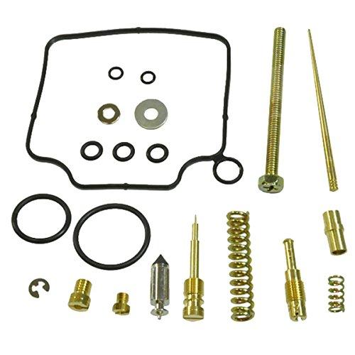 Factory Spec AT-07400 Carb Repair Kit 2001-2004 Honda Rubicon 500 4x4