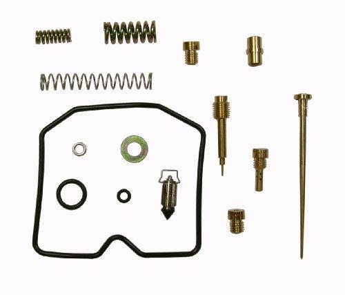 Factory Spec AT-07408 Carb Repair Kit Suzuki Eiger 400 4x4
