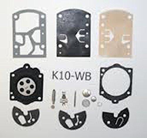 Walbro OEM K10-WB Carb Repair Kit Tohatsu Multi Purpose Engine