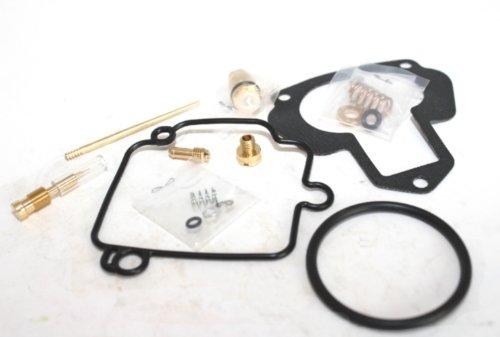 Boss Bearing Carb Rebuild Carburetor Repair Kit Yamaha Warrior YFM350 1996 1997 1998 1999