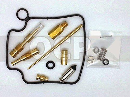 Carburetor Carb Rebuild Repair Kit For Honda TRX 400EX FourTrax 99-04 ATV OCP-03-044