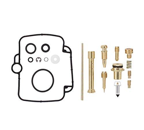 Carburetor Carb Rebuild Repair Kit Repair For Suzuki DR350SE 94 95 96 97 98 99 Suzuki GS500E