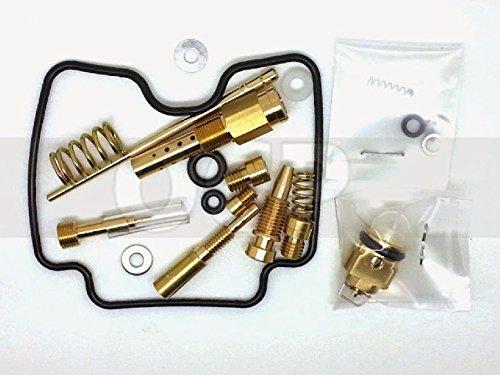 Carburetor Carb Rebuild Repair Kit Suzuki LTZ 400 Quad Sport Z 2003-08 ATV OCP-03-221