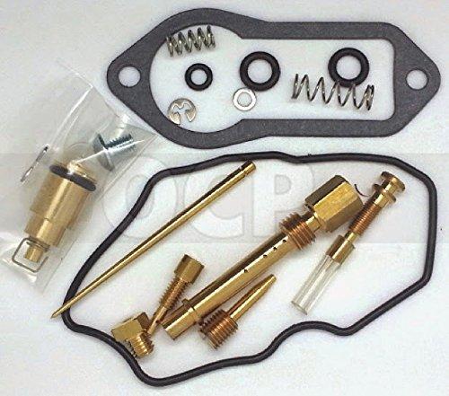 Carburetor Carb Rebuild Repair Kit Yamaha TW 200 Dirtbike 1987-00 MX OCP-03-891
