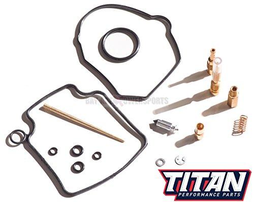 Honda TRX 300EX Carburetor Carb Rebuild Repair Kit New 1993-2008
