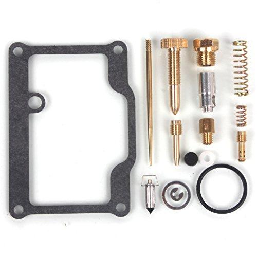 Wingsmoto Carburetor Carb Rebuild Repair Kits For Polaris Trail Blazer Boss 250 88-99