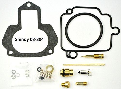 Shindy Carburetor Repair Kit 03-304