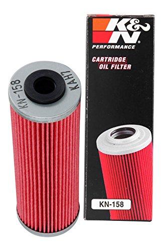 K&N KN-158 KTM High Performance Oil Filter