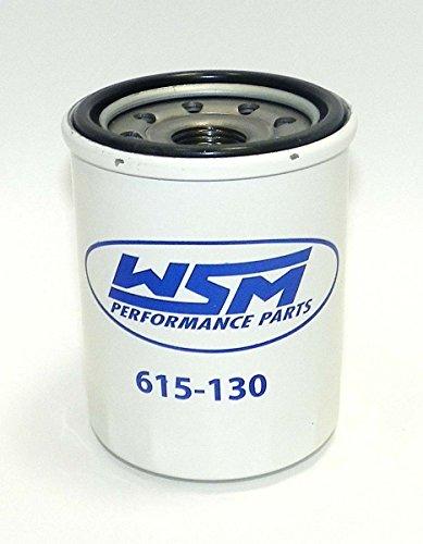 Suzuki Oil Filter 90 - 115 Hp DF90 - DF115 70 Hp DF70 2009-2014 WSM 615-130 OEM 16510-61A20