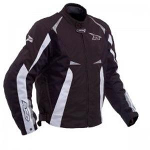 Axo Grid Jacket (black, Small)