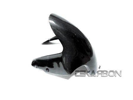 2007 - 2012 Ducati 1198 1098 848 Carbon Fiber Front Fender