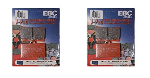 EBC Brake Pad Front Kit FA95V for Ducati 916 SP 1994-1996