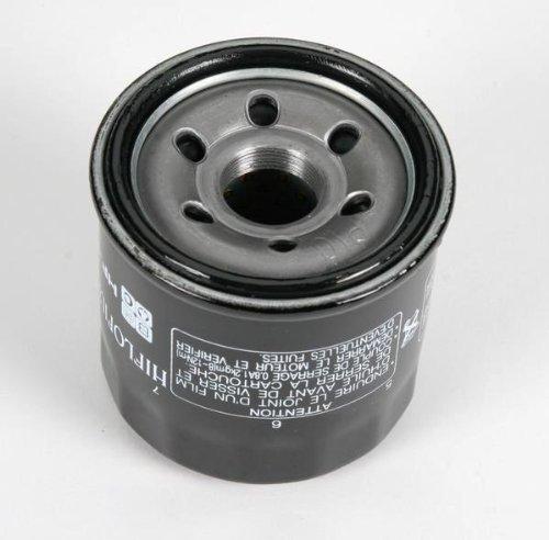 HiFlo Oil Filter HF631