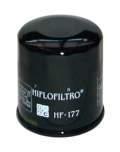 Hiflofiltro HF177 Premium Oil Filter