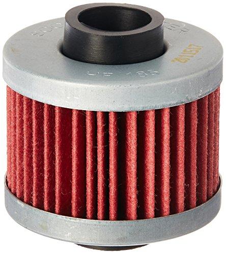 Hiflofiltro HF185 Premium Oil Filter