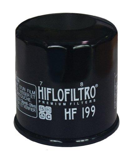 Hiflofiltro HF199 Premium Oil Filter