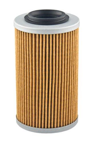 Hiflofiltro HF564 Premium Oil Filter