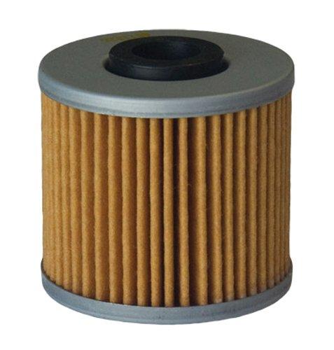 Hiflofiltro HF566 Premium Oil Filter