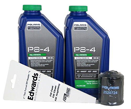 2008 POLARIS PHOENIX 200 POLARIS OIL CHANGE KIT