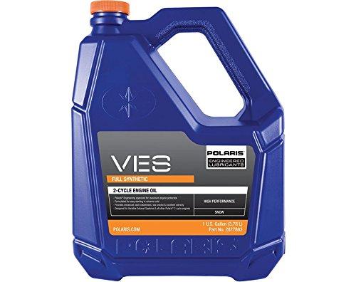 Polaris 2877883 OEM VES Full Synthetic Oil 1 Gallon