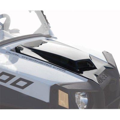 Maier Scooped Hood Black for Polaris RANGER RZR 570 2012-2018