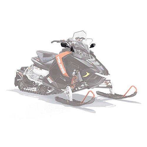 Genuine Pure Polaris Snowmobile AXYS Mirrors pt 2880292