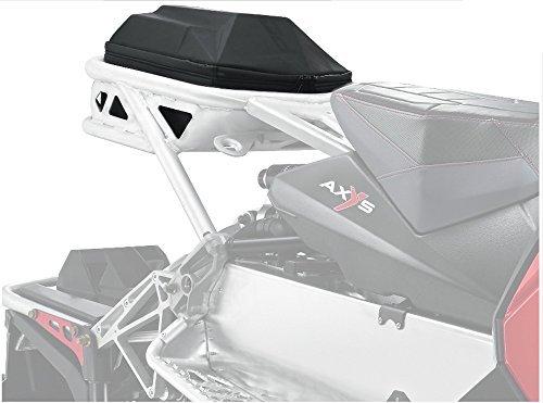 Genuine Pure Polaris Snowmobile AXYS Pro-Fit Rack Bag pt 2880376
