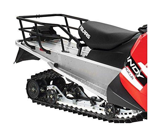 Genuine Pure Polaris Snowmobile Voyageur 155 Extreme Rear Rack pt 2880275