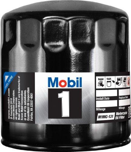 Mobil 1 M1MC-131 Motorcycle Oil Filter