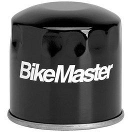 2008-2009 Suzuki VLR1800T Boulevard C109RRT Motorcycle Engine Oil Filter