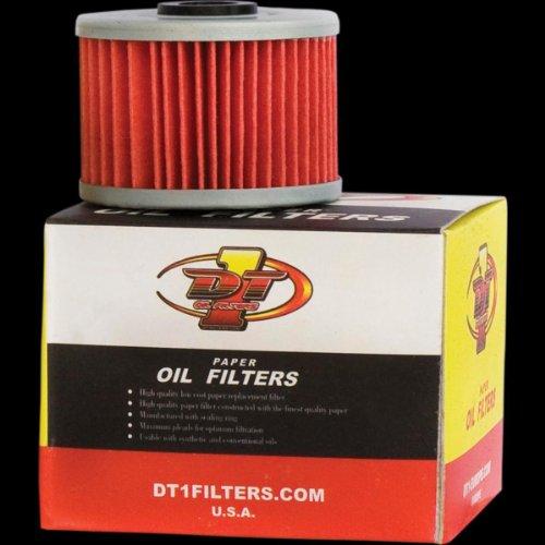 Dt-1 Racing Oil Filter DT1-DT-09-52