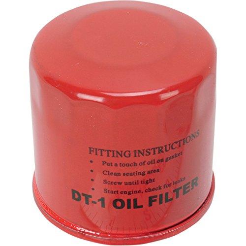 Dt-1 Racing Oil Filter DT1-DT-10-43