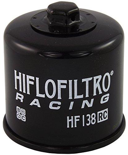 Hiflofiltro HF138RC RC Racing Oil Filter