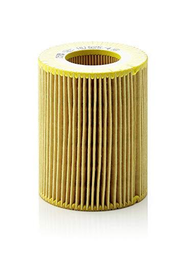 Mann-Filter HU 9254 X Metal-Free Oil Filter