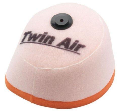 Twin Air Filter and Keepitroostin Sticker Fits Kawasaki Kx125 Kx250 1994-2002