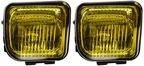 Spec-D Tuning LF-CV96AM-WJ Honda Civic Ex Dx Lx Amber Oem Style Fog Lights Switch Relay