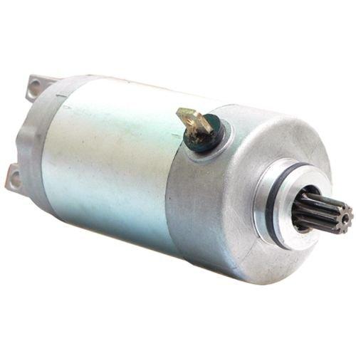 DB Electrical SMU0062 Starter For Yamaha ATV Breeze YFA1 91-2004 Grizzly 125 YFM125G 2004-13 124cc 3FA-81800-01-00 3FA-81890-00-00 3FA-81890-01-00 12 Volt CCW